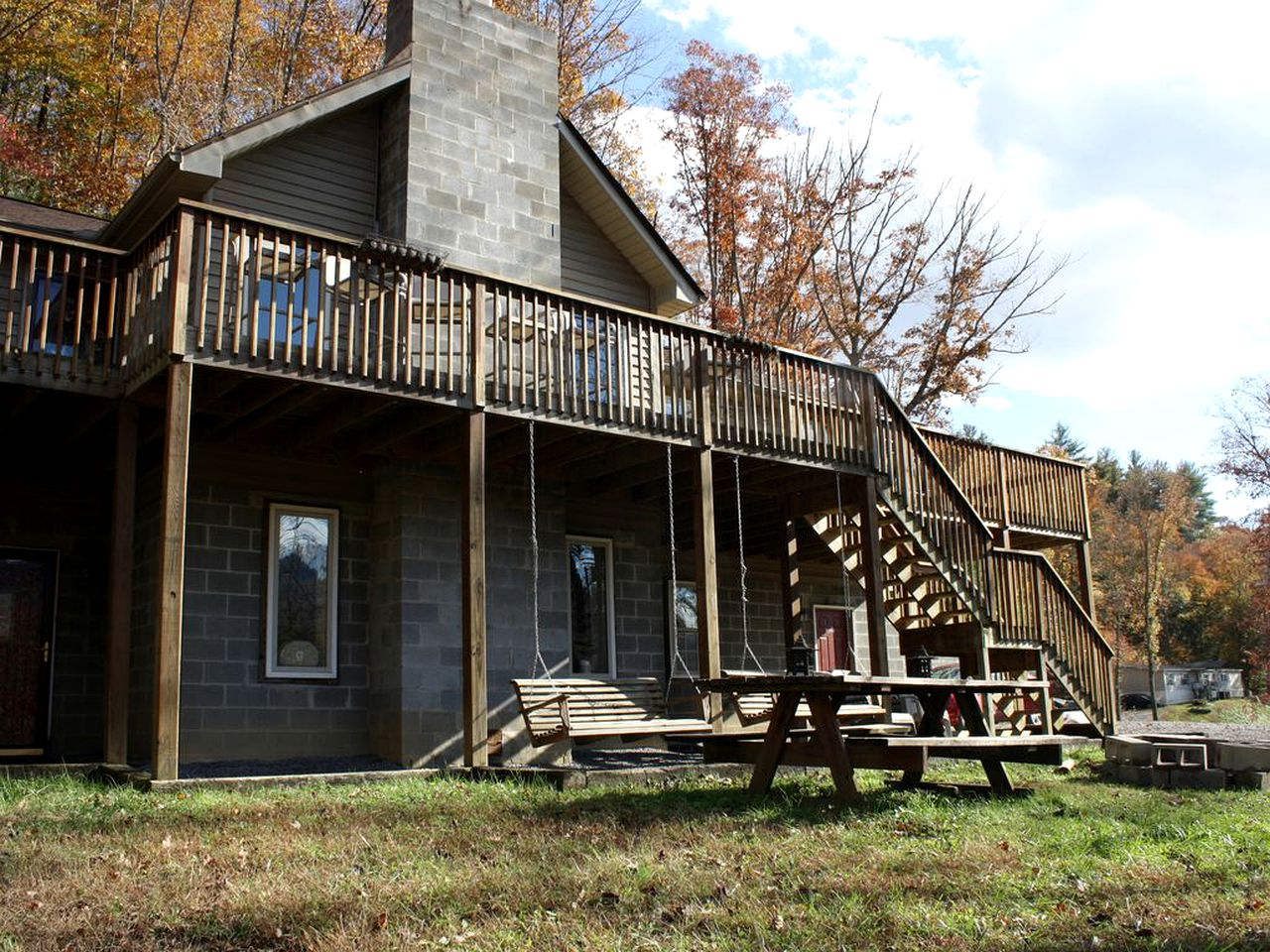Vacation Rentals (Oliver Springs, Tennessee, United States)