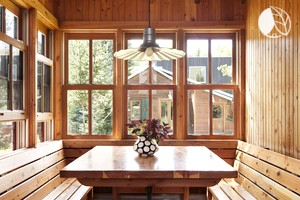 Luxury Log Cabin Rentals In Colorado