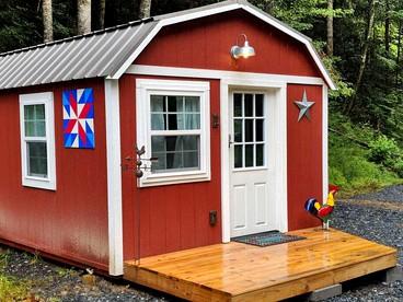 Groovy Tiny House Rentals In North Carolina Glamping Hub Download Free Architecture Designs Rallybritishbridgeorg