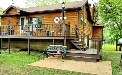 Fine Cabin Rentals Near Lake Shelbyville Il Glamping Hub Download Free Architecture Designs Griteanizatbritishbridgeorg