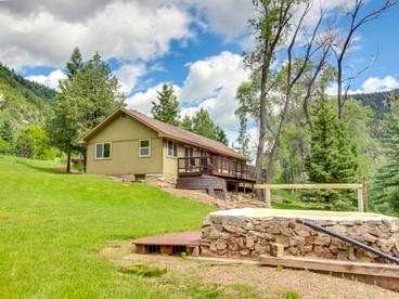 Astounding Colorado Mountain Vacations Luxury Cabin Rentals Home Interior And Landscaping Ologienasavecom