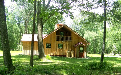 Cape Cod Cabin Camping With Kids Glamping Hub