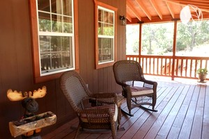 Photo of Yosemite Gateway Rentals - Romantic Cottage near Yosemite - Cottage