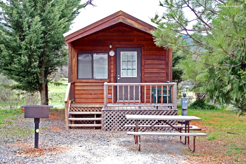 Affordable Getaway Near Yosemite National Park