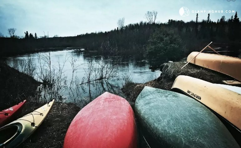 Accommodations Near Algonquin Park Ontario