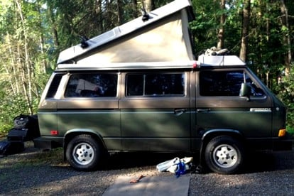 RV Campgrounds & Camping near Me