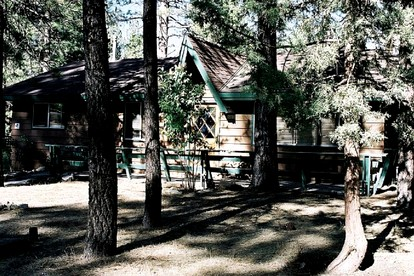 Best Outdoor Getaways in Big Bear