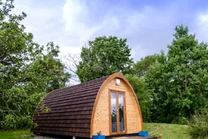 Best Glamping Sites Cool Hotels And Unique Places To Stay