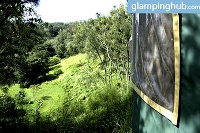 Eco-Friendly Glamping Escapes