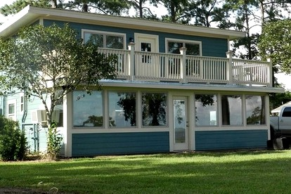 Glamping Rentals in Louisiana