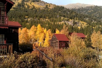 Hiking Cabin Rentals near Silverton
