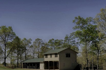 Honeymoon Cabins near Spartanburg, South Carolina