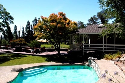 Honeymoon Destinations near Sonoma