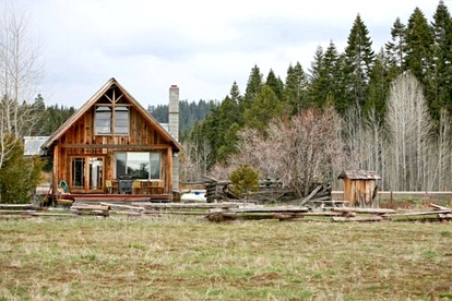 Oregon Weekend Getaways Glamping Hub