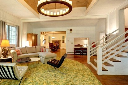 Large Cabin Rentals for NYE near San Francisco