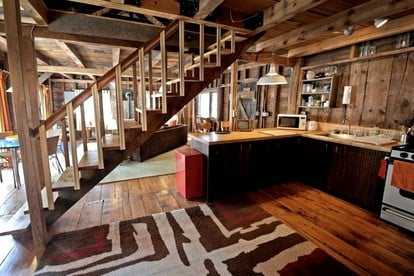 Large Cabin Rentals for NYE in New York