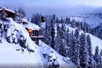 Luxury Cabin Rentals with Hot Tub near Silverton