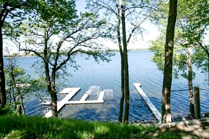 Luxury Cabin Rentals in Minnesota