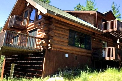Luxury Camping Cabins near Grand Marais