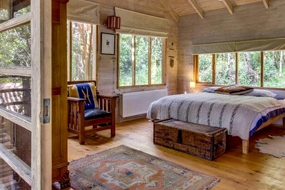Luxury Getaways in Chile