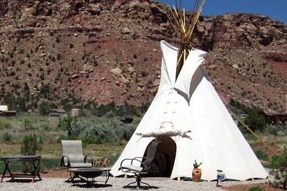 Arizona Weekend Getaways | Glamping Hub