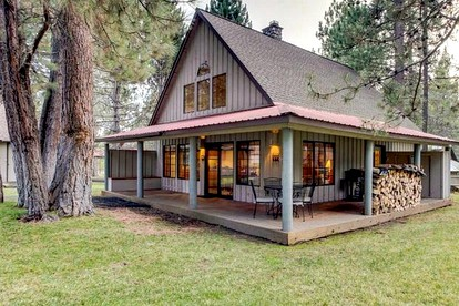 Oregon Unique Bed and Breakfasts