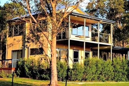 Luxury Camping: Newcastle   Holidays NSW, Australia