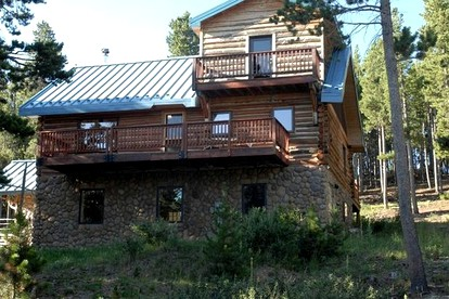 Pet-Friendly Cabins near Boulder