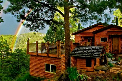 Pet-Friendly Cabins near Denver