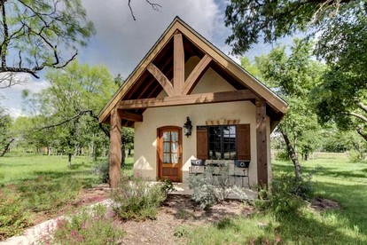 Rental Collections Glamping Hub
