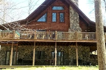 Luxury Camping: Ohio Vacations & Campsites