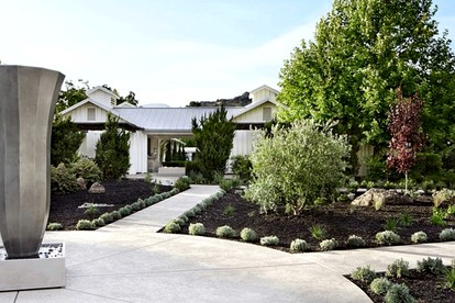 Secluded Accommodations near Napa Valley