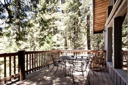 Tree House Hotels in California