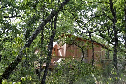 Tree House Hotels in France