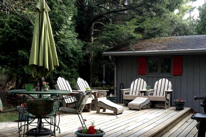 Unique Cabins for Rent in Michigan