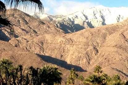 Weekend Getaways Ideas in Palm Springs