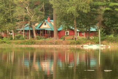 Weekend Getaways near Rangeley Lakes