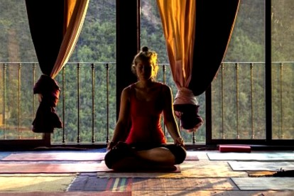 Yoga Retreats Perfect for Fall
