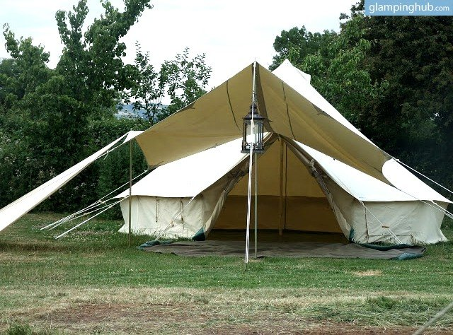 & Luxury Tent Makers in the UK | Tent Manufacturers in United Kingdom