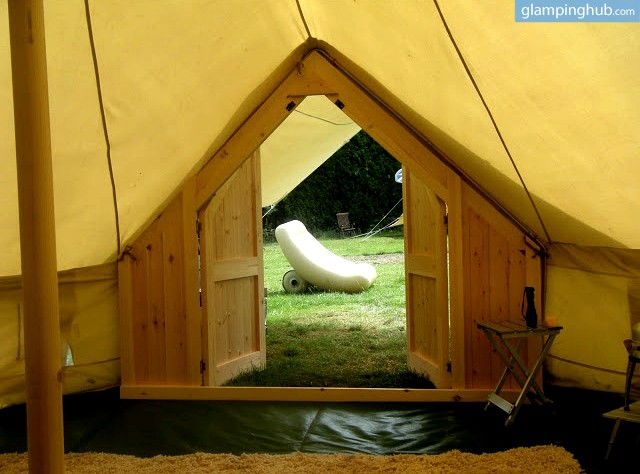 Canvas u0026 Cast & Luxury Tent Makers in the UK | Tent Manufacturers in United Kingdom