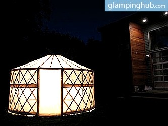 Go Yurt Shelters
