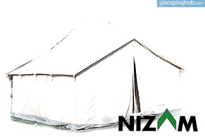 H. Nizam Din and Sons  sc 1 st  Gl&ing Hub & Tent Manufacturers in Pakistan | Luxury Tent Makers in Pakistan