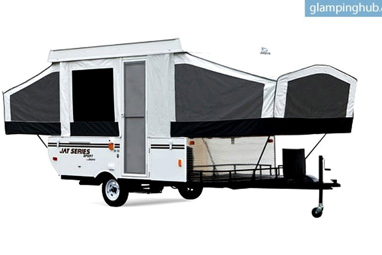 Luxury Camping Trailer Manufacturers in the US | Caravan Makers US