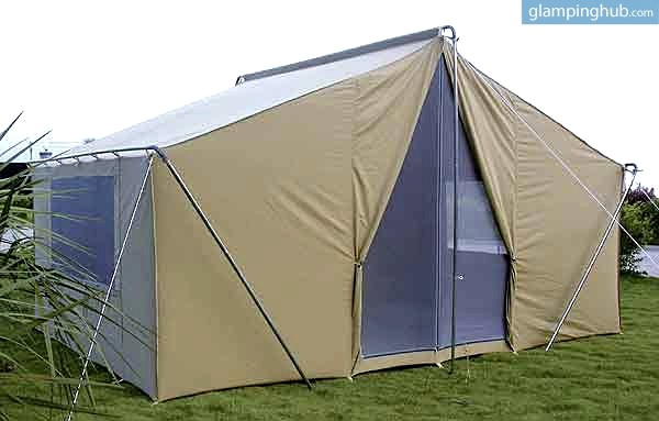 Pinnacle Tents