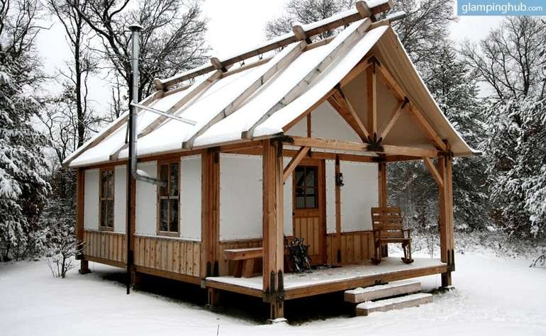 Totally Unique Cabins Cabin Manufacturers In The U S