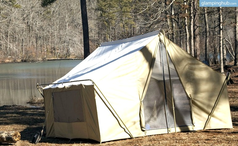 Trek Tents & Tent Manufacturers in Montgomery Alabama | Tent Makers in Alabama