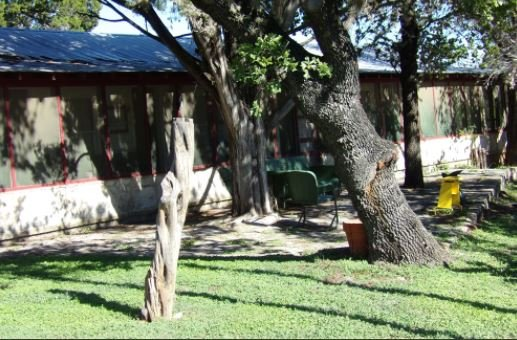 Cozy and Inviting Ranch Getaway with Rodeo Entertainment in Bandera, Texas