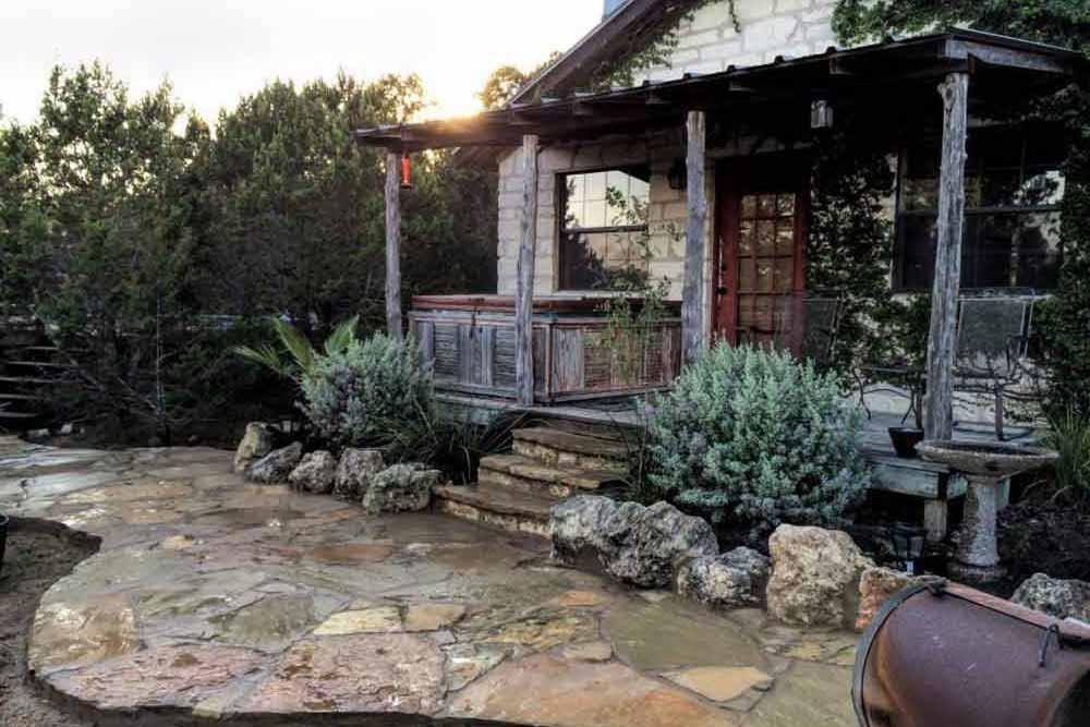 Romantic Getaway, Texas Hill Country