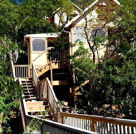 & Luxury Camping on U.S. Virgin Islands | Tent Rentals Virgin Islands