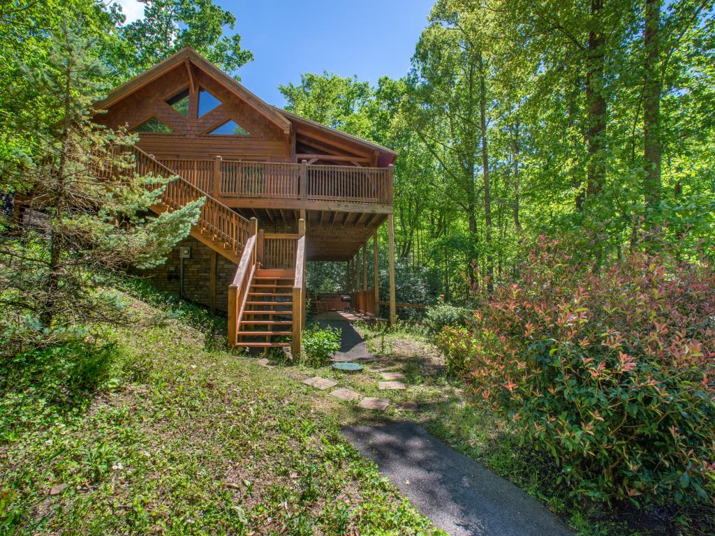 large sevierville tennessee rentals turkey in tn forge ct cabins heart tenn of seasons cabin the pigeon
